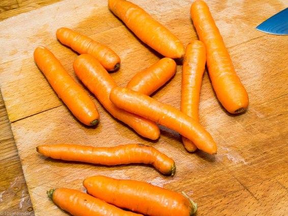 Ovenschotel met pompoen en wortel-3