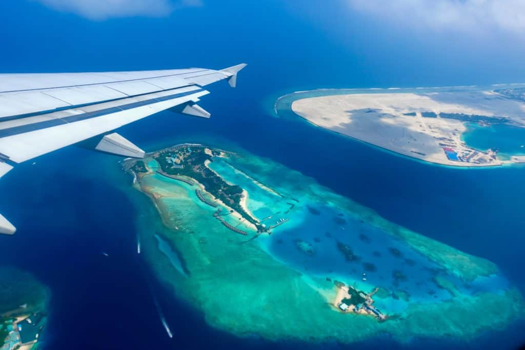 Best Ways to Fly to the Maldives Using Points and Miles - 10xTravel