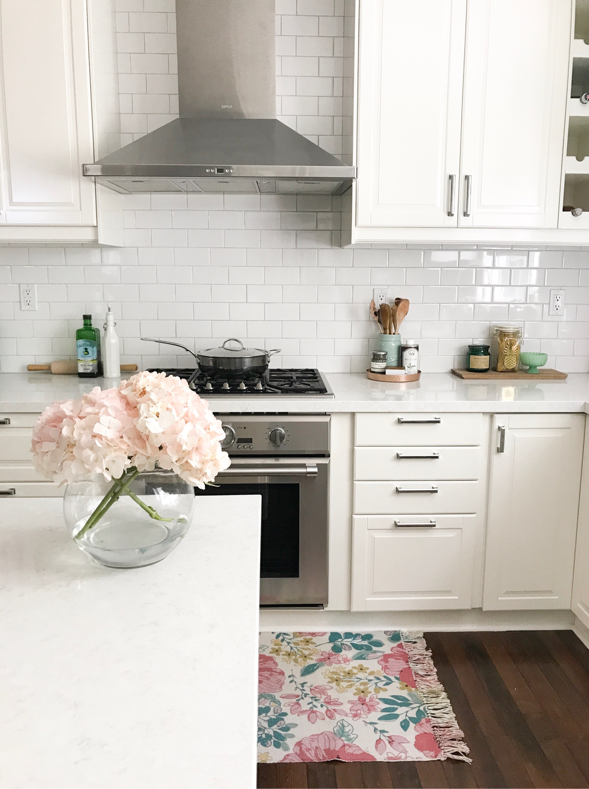 Ikea Kitchen Design Blog 13 Real Life Beautiful And Inspirational Ikea Kitchens