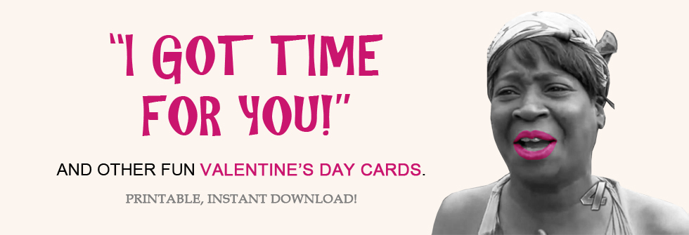 Download Funny Valentine\u0027s Day Cards  Printables for Him or Her