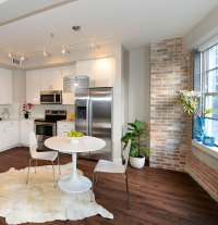 California Building  New Orleans Luxury Apartments