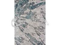 High-density carpet Sahra 167A WHITE-GLASS BLUE at the ...