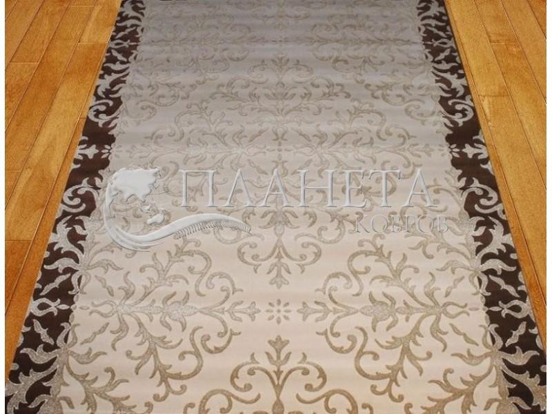 High Density Runner Carpet Safir 0147 01 Kmk Ivr At The
