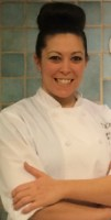 Chef Stephanie Head Shot
