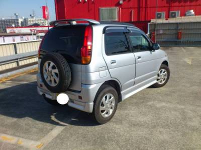 J111G 2000 daihatsu terios kid for sale in japan | JPN CAR NAME +FOR+SALE+JAPAN,Burma mogok ruby ...