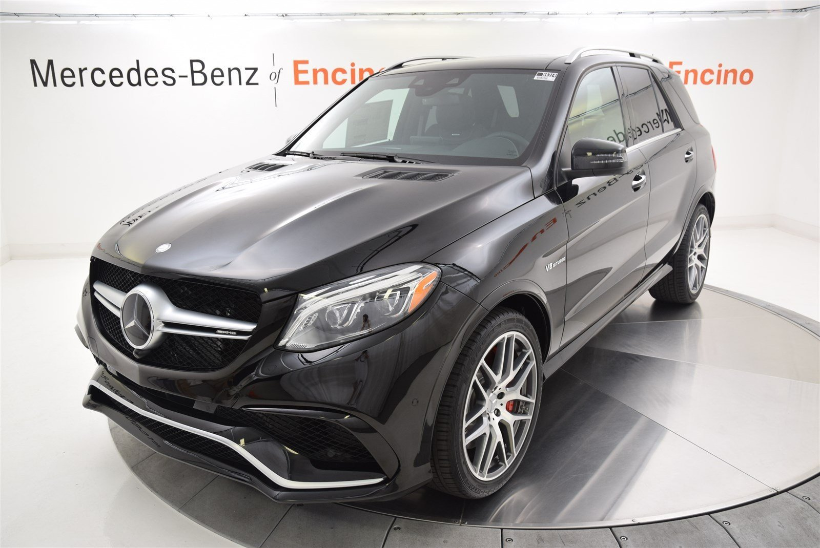 Mercedes Suv 2016 New 2016 Mercedes Benz Gle Gle 63 S Amg Suv Suv In Encino