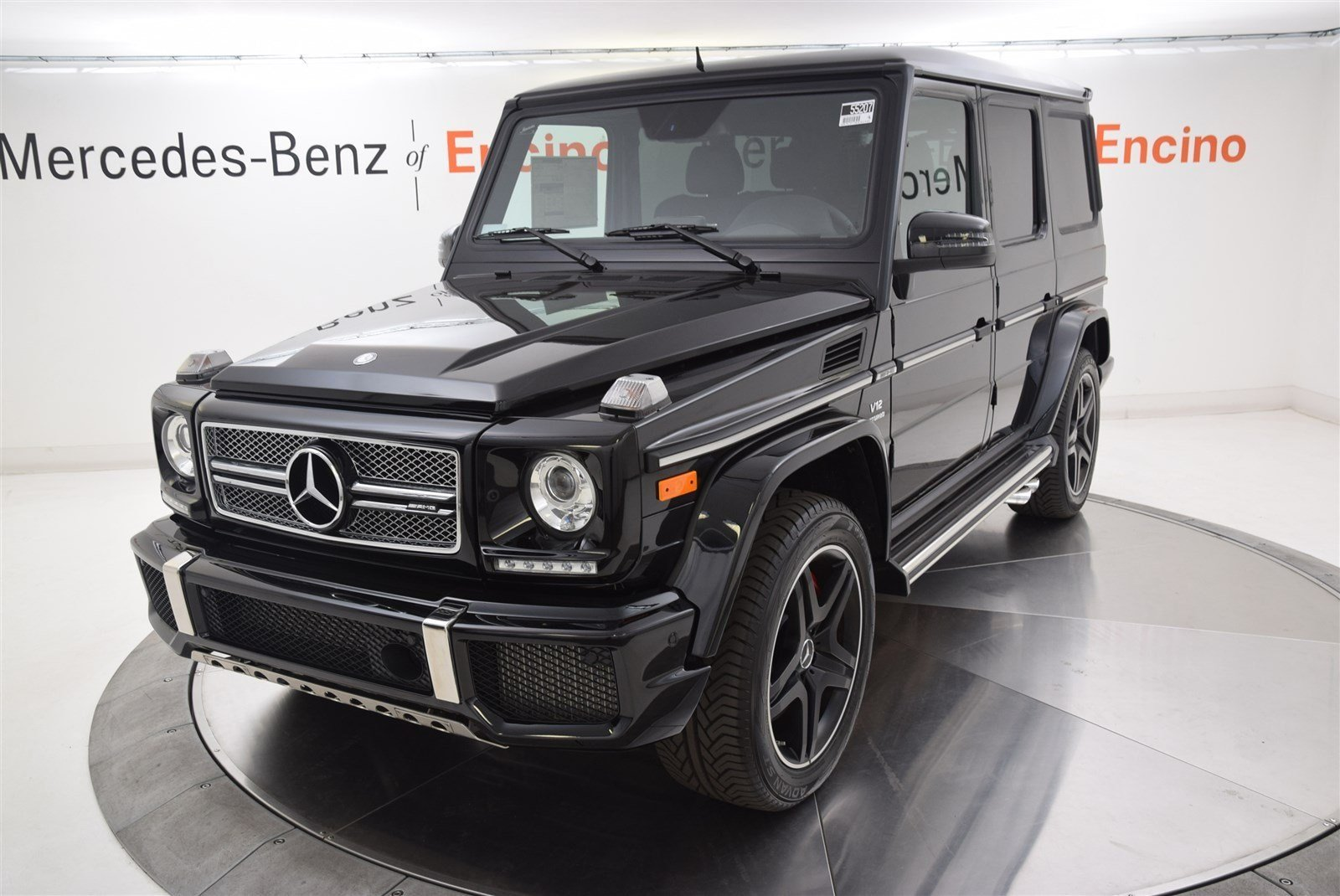 Mercedes Suv 2016 New 2016 Mercedes Benz G Class G 65 Amg Suv Suv In Encino