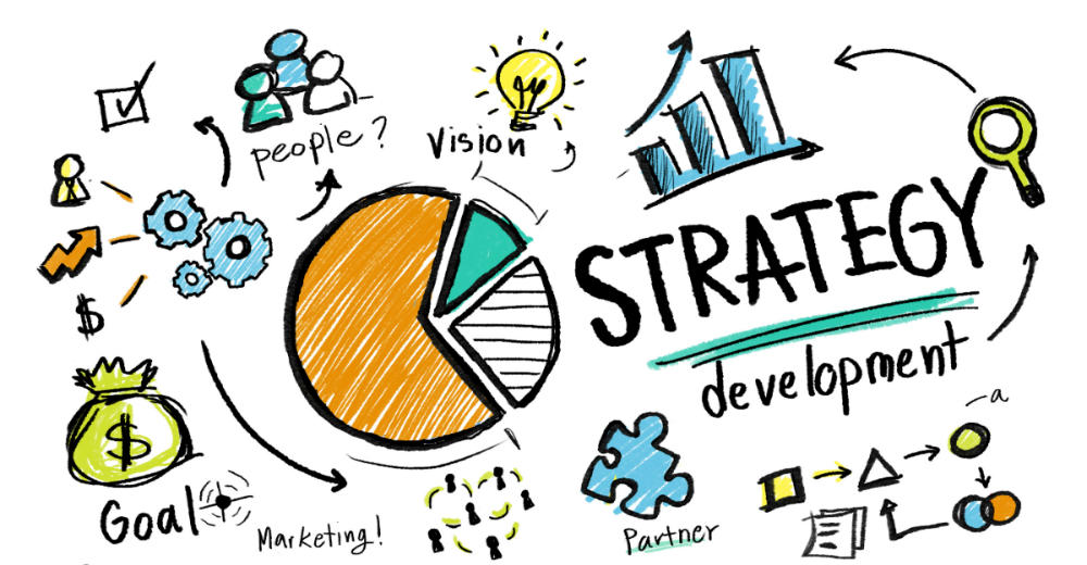 Marketing Strategy Experts based in Cardiff 11FiftyNine