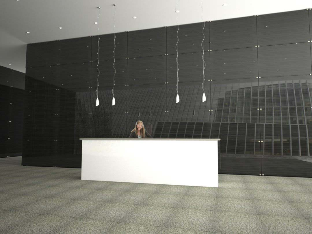 Glass Wall Interior New Glass Wall Systems For Building Exteriors And Interiors