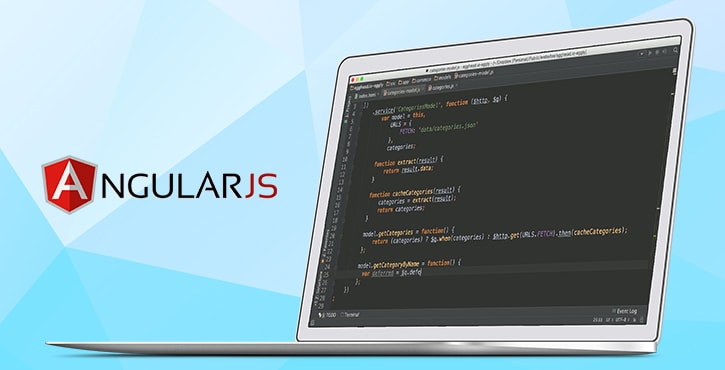 What are the reasons behind growing popularity of AngularJS?