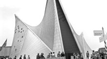 Phillips Pavilion Expo '58