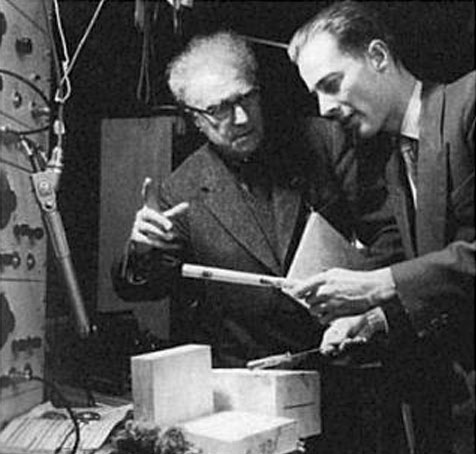 Bruyn and Edgard varese