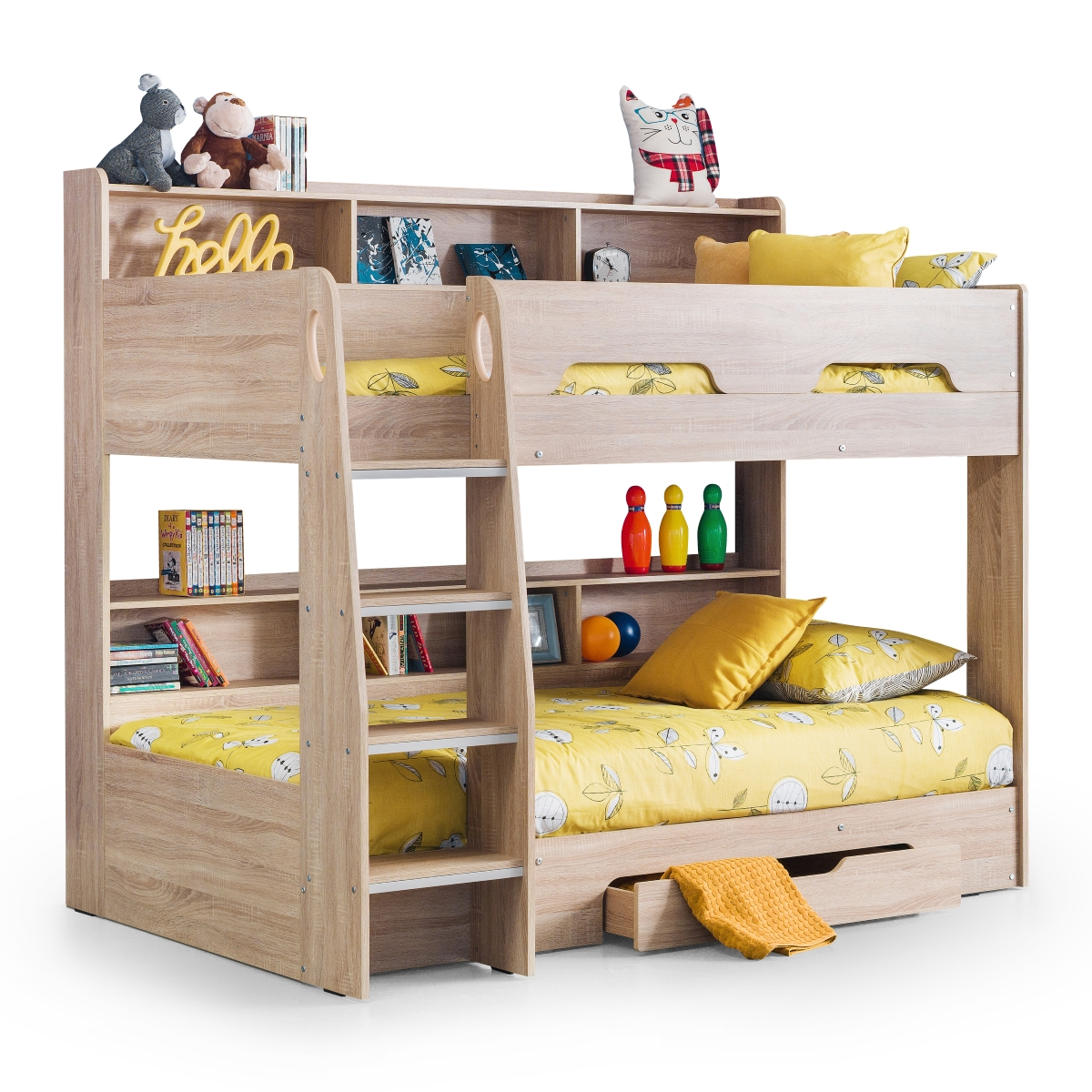 Bunk Beds For Kids Bunk Beds Orion Bunk Bed Julian Bowen Ori001