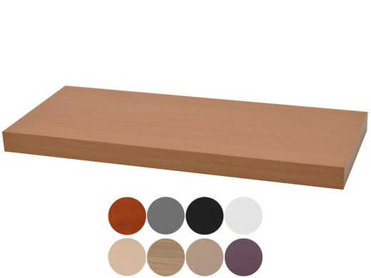 Boxspring Ikea 1 Persoons Zwevende Wand Plank