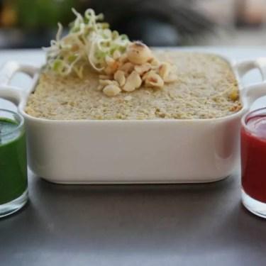gratin surprise quinoa