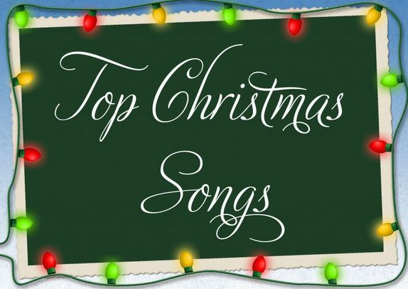 200 Top List Of Christmas Songs to sing Religious Traditional ...