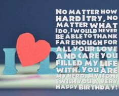 30 best short and sweet birthday wishes for your loved ones