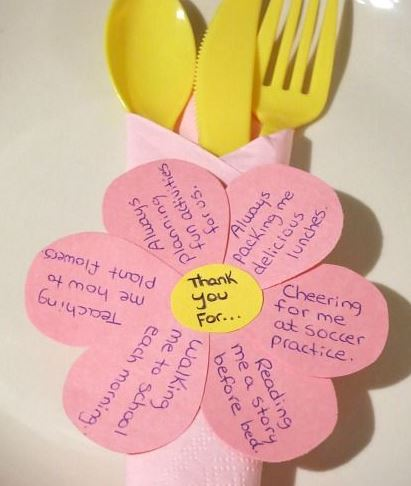 funny mothers day cards Easily at Home for kids