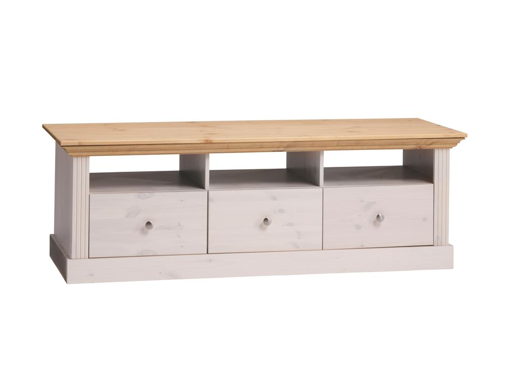 Tv Board Lowboard Steens Monaco Tv Board Lowboard 123moebel De