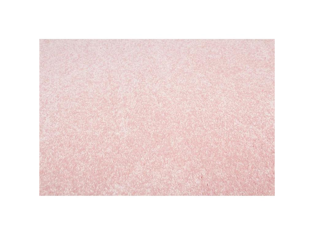 Livone Teppich Happy Rugs Teppich Happy Rugs Teppich Point Silbergrau Rosa