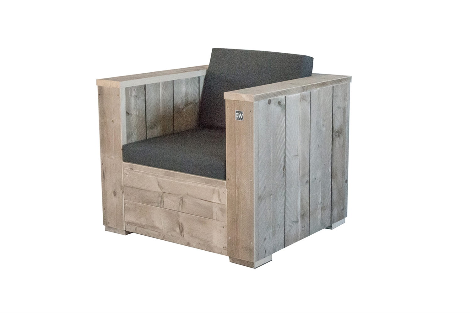 Holzsessel Garten Lounge Sessel Holz Interesting Lounge Sessel Terrasse Lounge