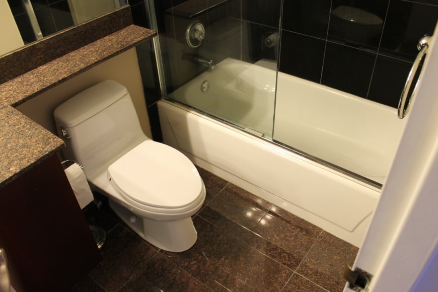 Magnificent mile bathroom remodel 33 w delaware chicago Chicago bathroom remodeling