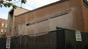 St Teresa Parish Chicago renovation