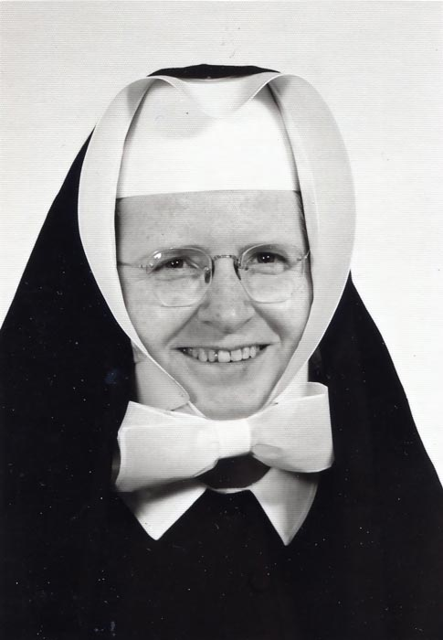 Sister of Christian Charity