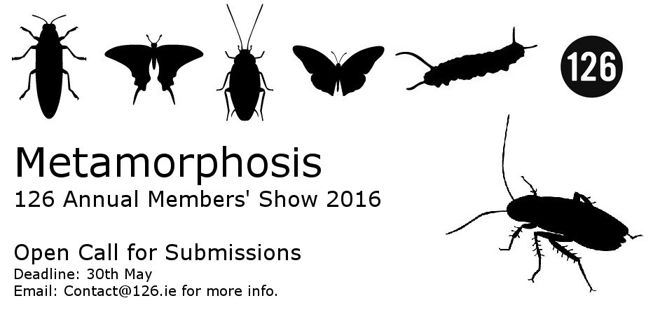 Annual Members' show Open Call