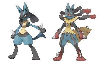 Pokémon X [3DS] (Part 2) – Mega Evolution