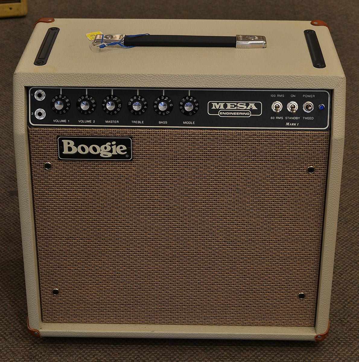 1 Mesa Mesa Boogie Archives The Twelfth Fret