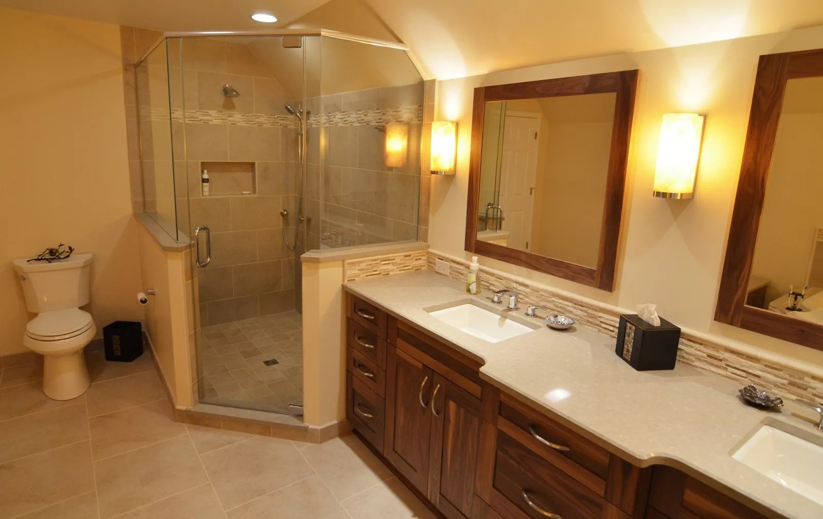 Traditional Bathrooms Traditional Bathroom Designs And Bath Remodeling Photo Gallery