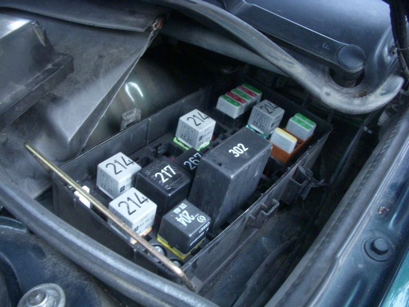 01 Audi A4 Fuse Box Download Wiring Diagram