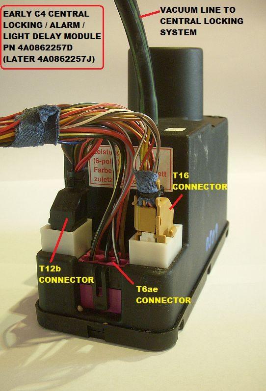 Audi A4 B5 Central Locking Wiring Diagram Pdf - Auto Electrical Wiring  DiagramWiring Diagram