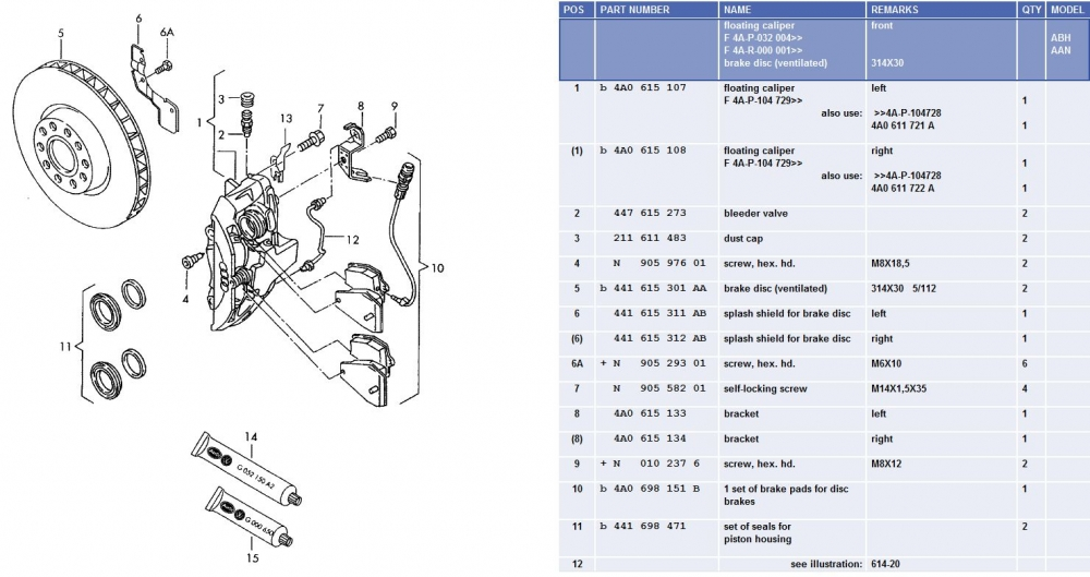 Audi S2 Fuse Box Diagram Wiring Diagram Schematic