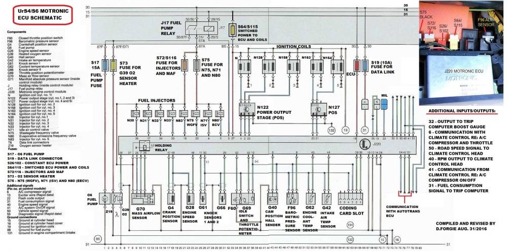Audi Wiring Diagram A6 standard electrical wiring diagram