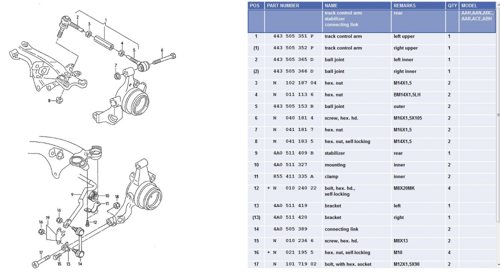 2008 audi a4 engine diagram