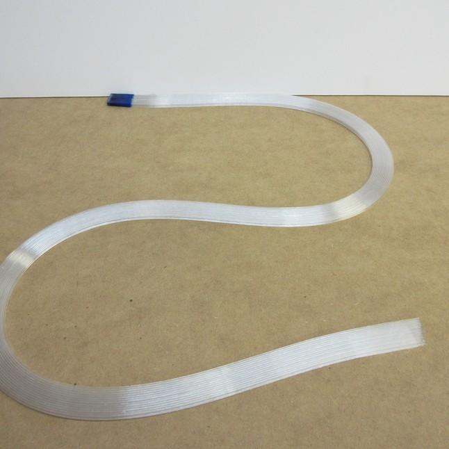 Flexible Arc Template 48\