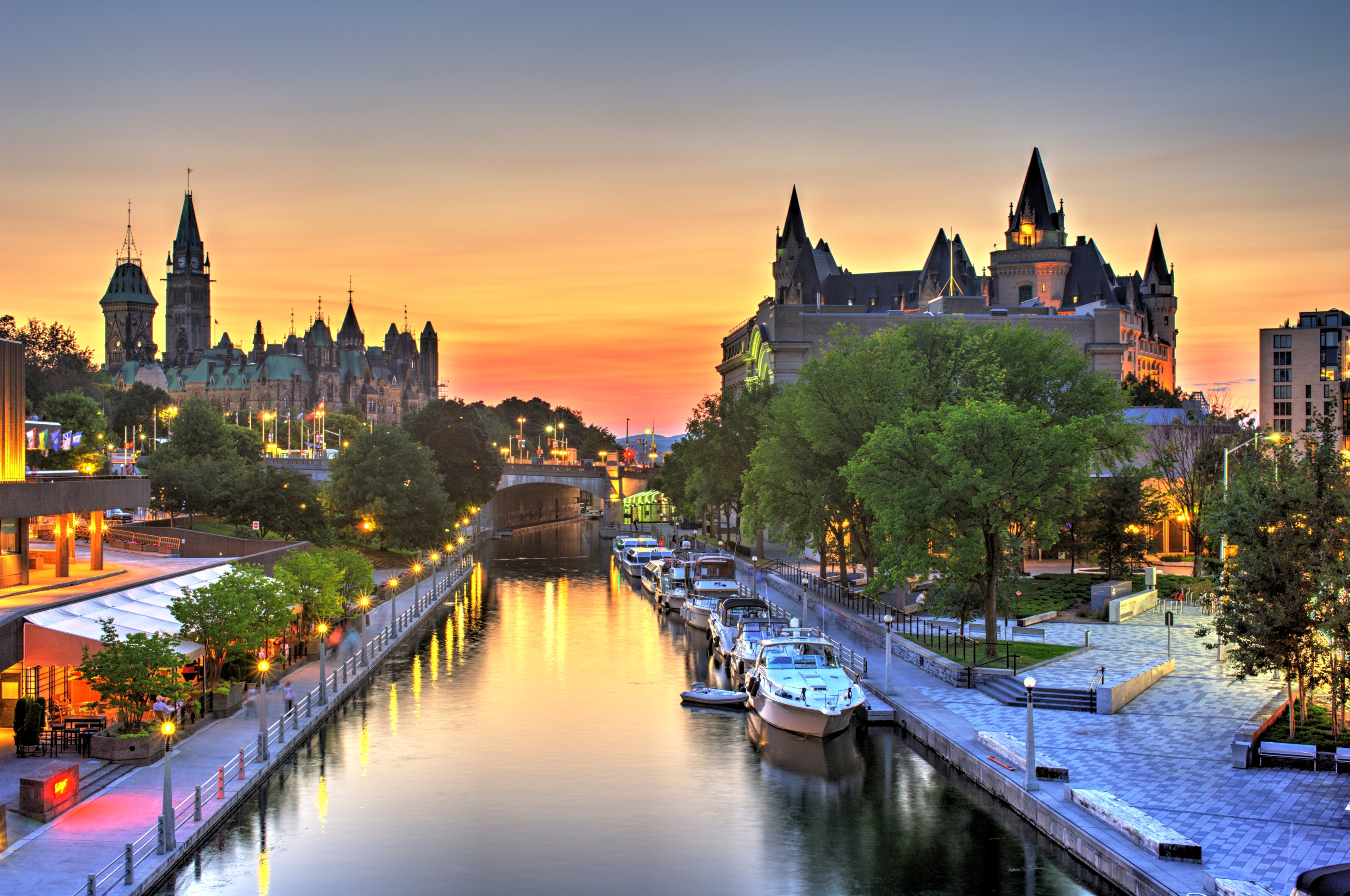 Help Me Find A Place To Live Ottawa Named Best Place To Live In Canada By Moneysense