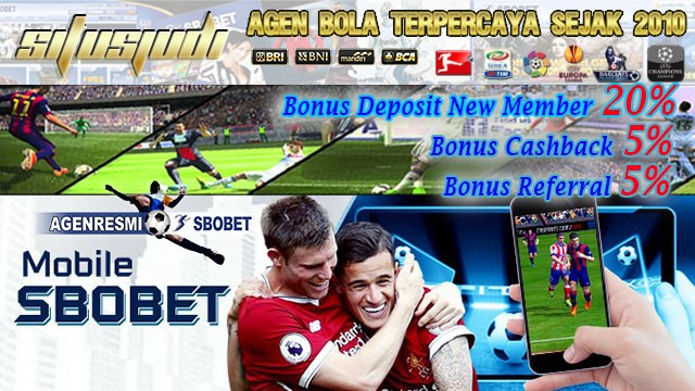 sbobet mobile Indonesia Situsjudi