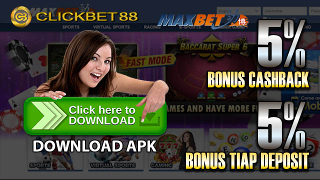 Download Aplikasi Android APK Maxbet Mobile