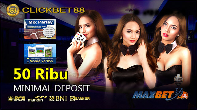 Situs Alternatif Maxbet Anti Blokir 2019