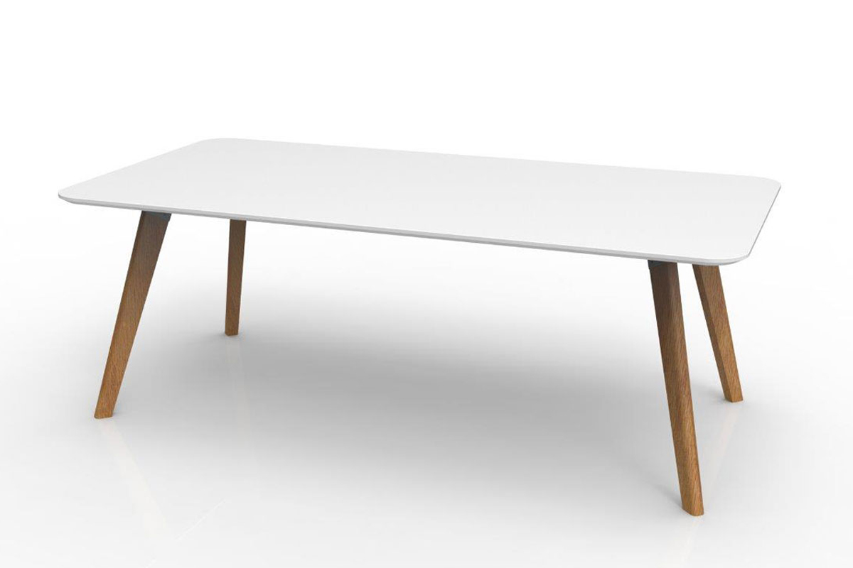 Stance Collaborative Leaner Designer Leaner Table