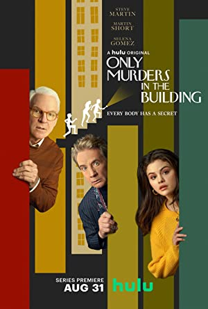 Only Murders in the Building Episode 5