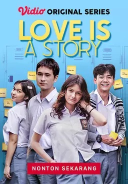 Love Is A Story Episode 3