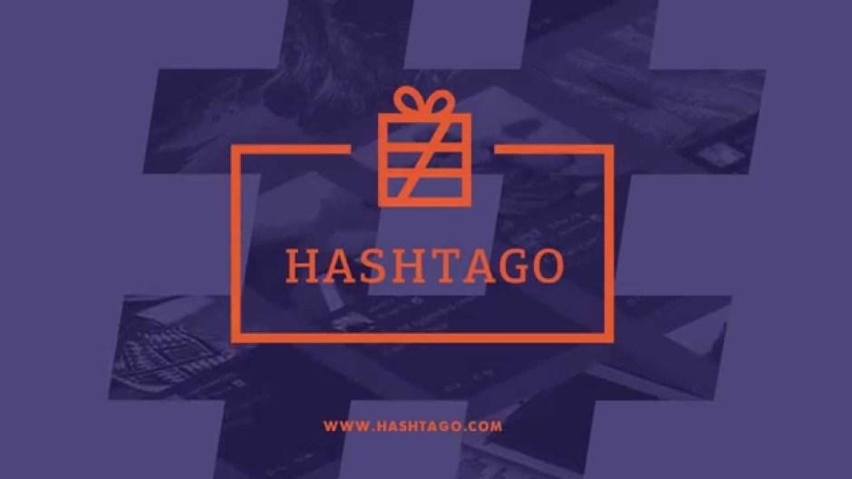 hashtago startup