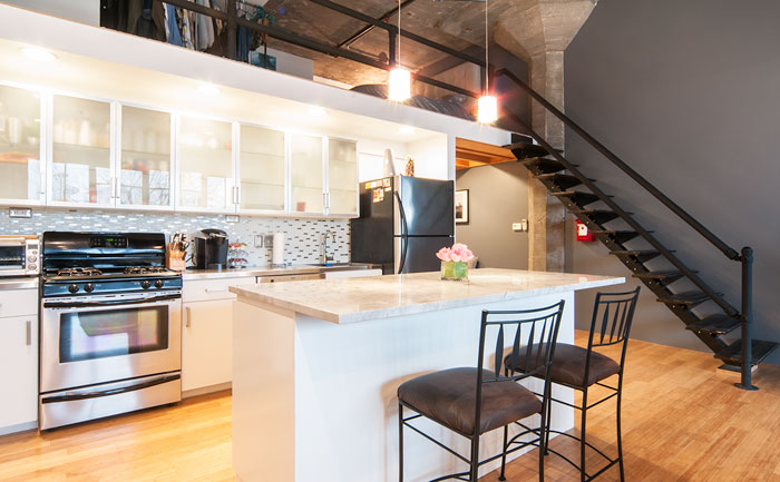 Kitchen Pendant Lighting Over Island Porter 156 Lofts A Smart Place To Invest...an Even Better