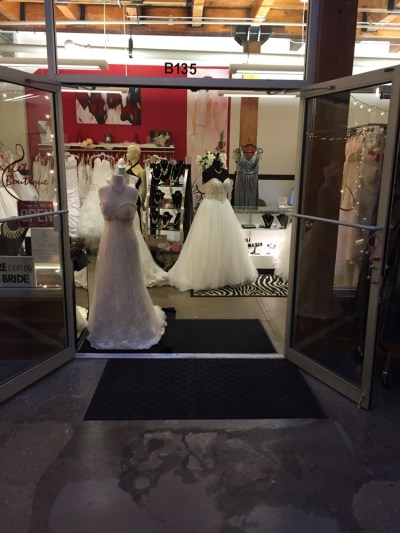 Interview with Scarlet Bridal Boutique – Rochester, NY