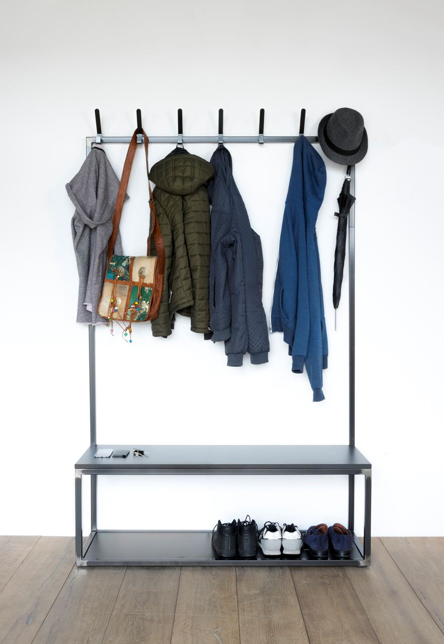 Garderobe Spinder Design Channel Distribution Gifts En Gadgets Spinder Design Diva