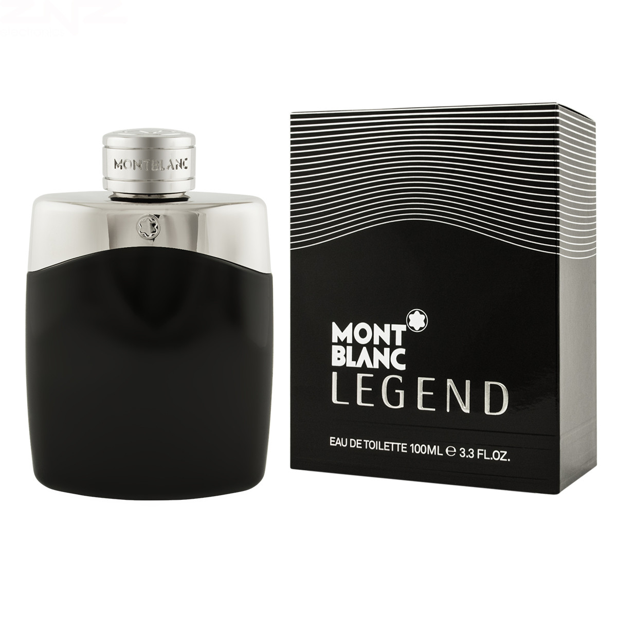 Parfum Homme Mont Blanc Mont Blanc Legend For Men Eau De Toilette 100 Ml Man